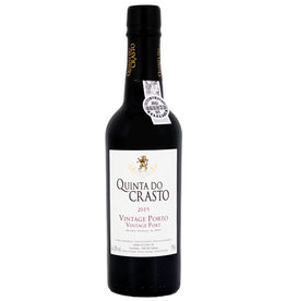 Quinta do Crasto Vintage Port 2015/2017 0,375L