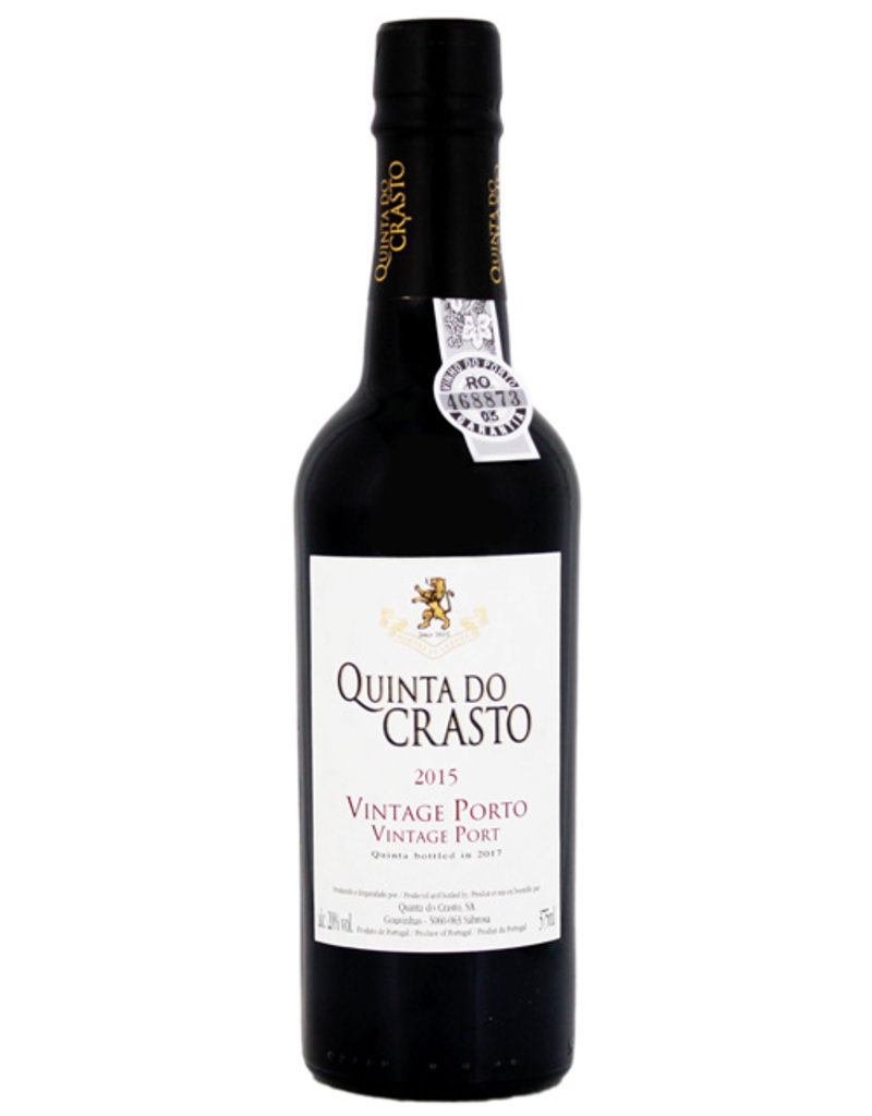 Quinta Do Crasto Quinta do Crasto Vintage Port 2015/2017 0,375L