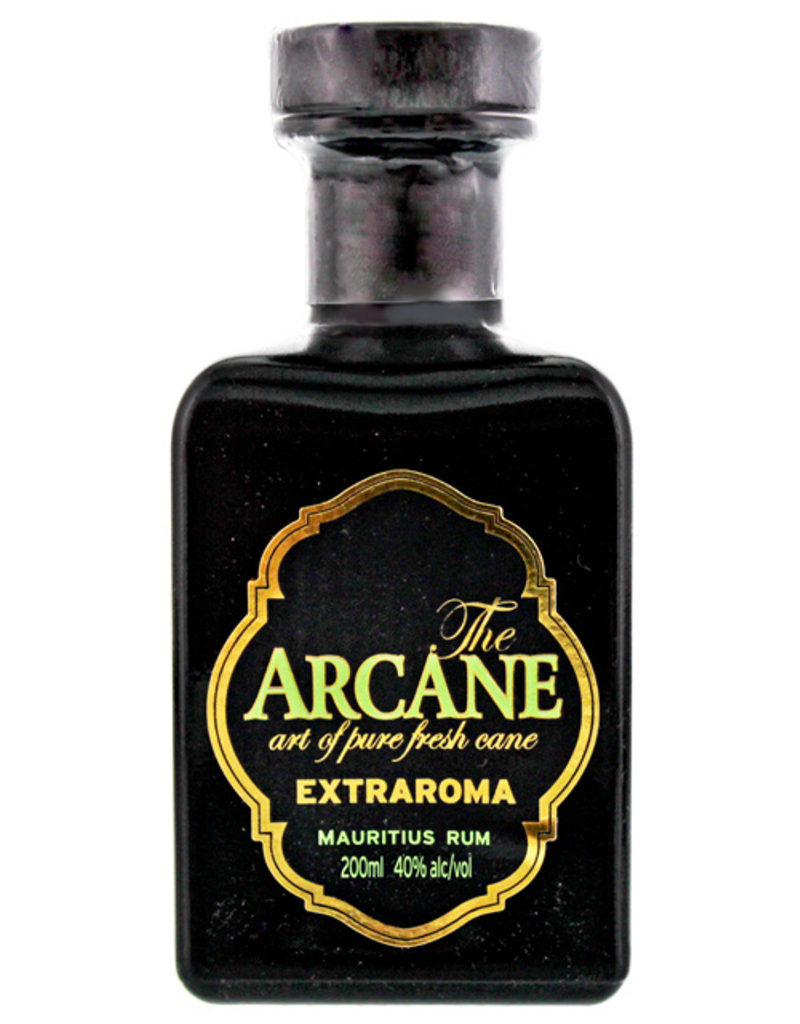 Arcane Extraroma 12YO 0,2L