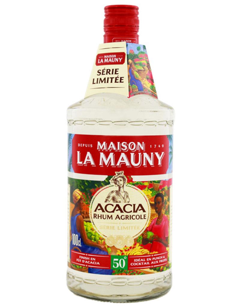La Mauny La Mauny Acacia Rhum Agricole 1,0L