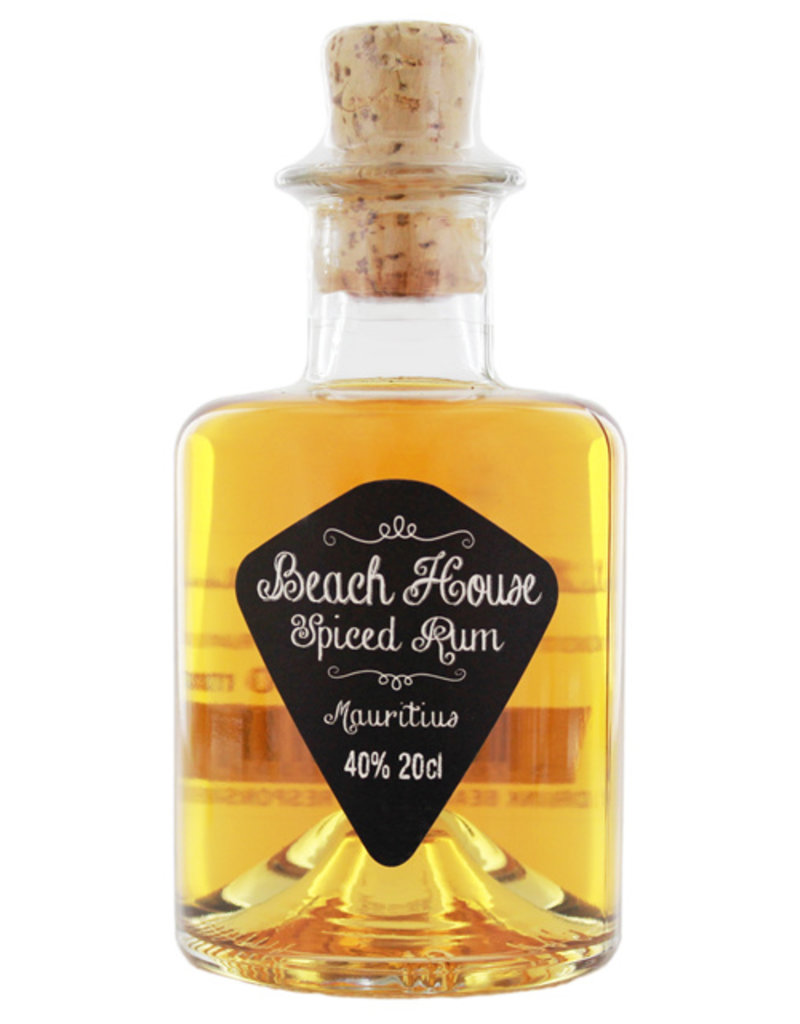 Beach House Spiced 0,2L