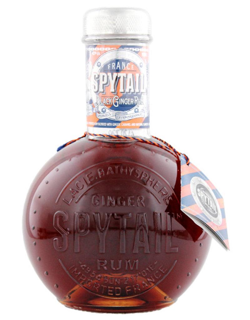 Spytail Black Ginger Rum 0,7L
