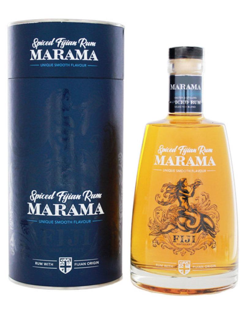 Marama Fijian Spiced 0,7L Gift Box