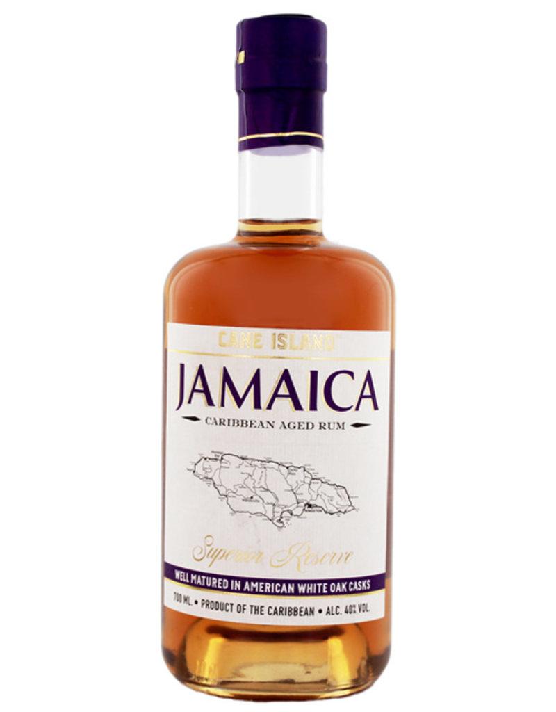 Cane Island Jamaica Caribbean Aged Blend Rum Superior Reserve 0,7L