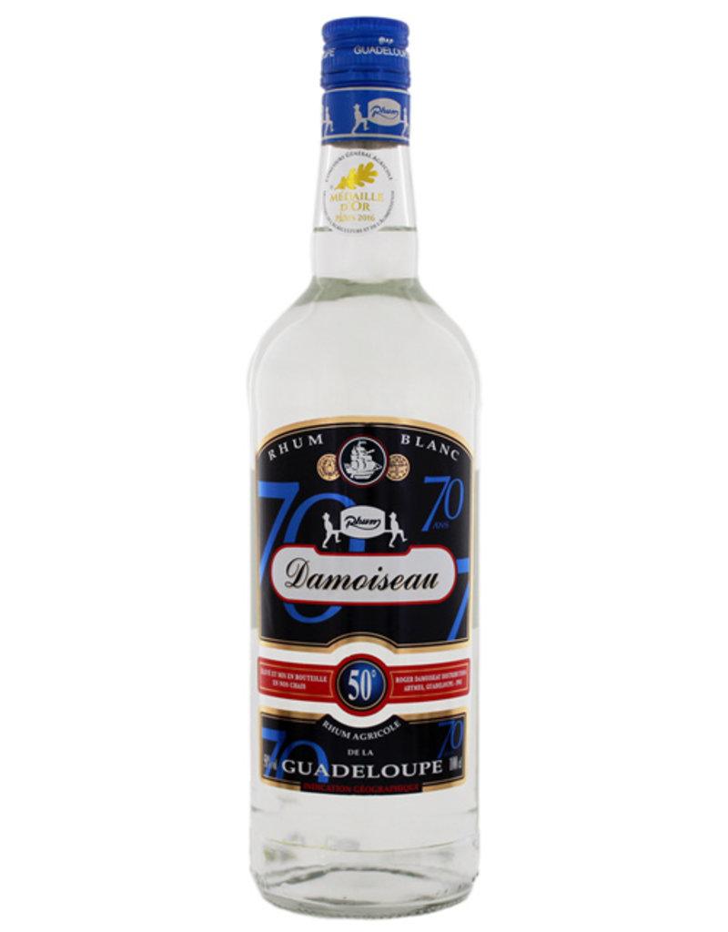 Damoiseau Damoiseau Rhum Blanc 1,0L
