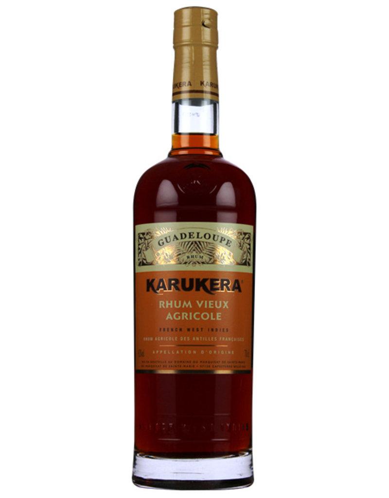 Karukera Karukera Rhum Vieux Agricole 0,7L