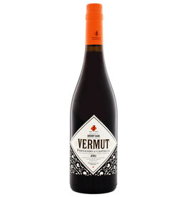 Fernando de Castilla Fernando de Castilla Sherry Cask Vermut 0,75L