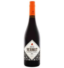 Fernando de Castilla Sherry Cask Vermut 0,75L