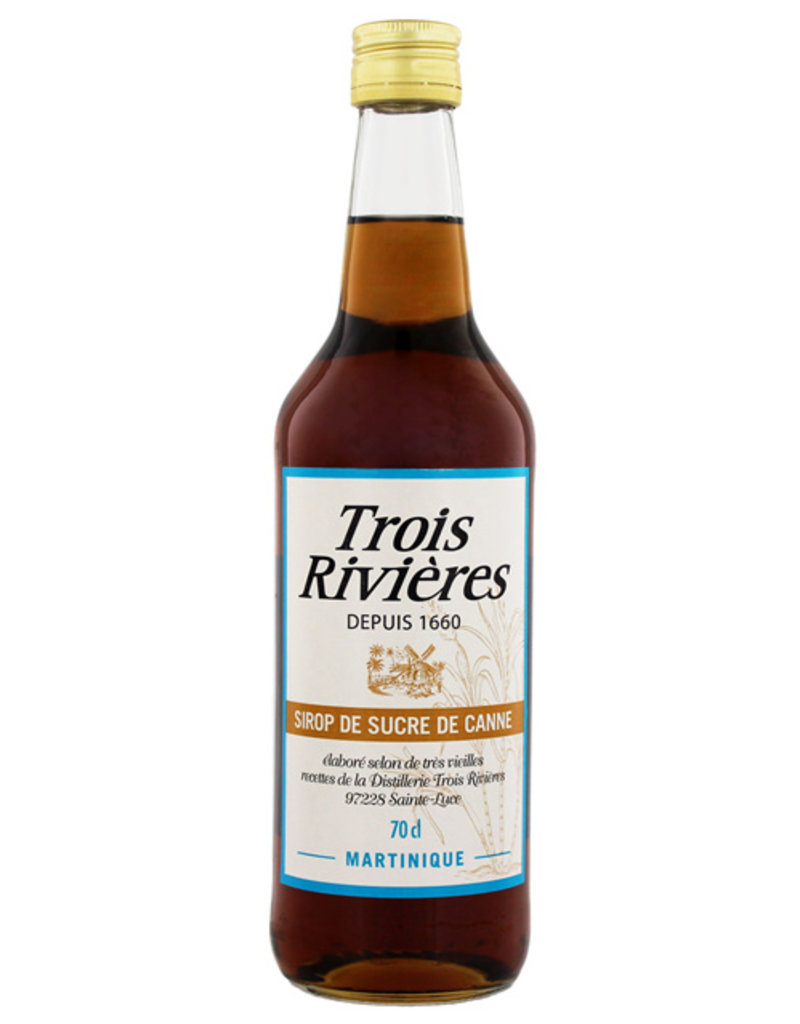 Trois Rivieres Trois Rivieres Cane Syrup 0,7L