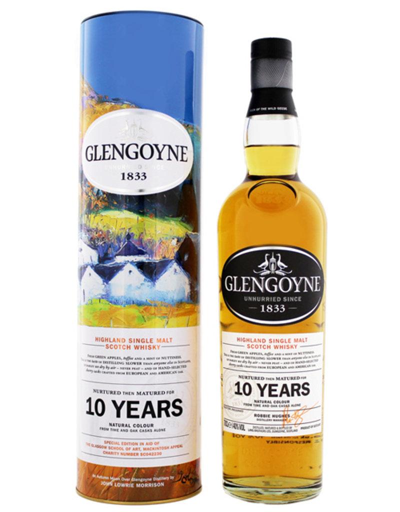 Glengoyne Glengoyne 10YO Malt Whisky 0,7L Gift Box