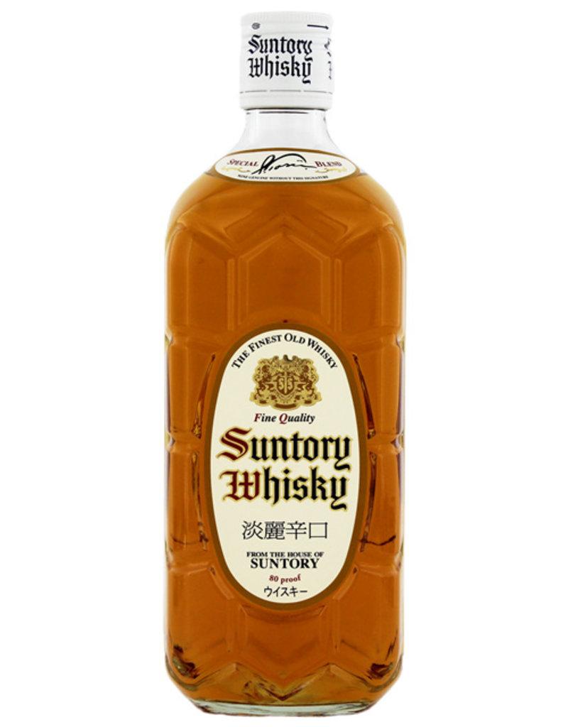 Suntory Kakubin White Label Whisky 0,7L