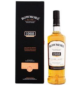 Bowmore 1988/2017 Vintage Edition 0,7L Gift Box