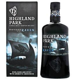 Highland Park Highland Park Voyage of the Raven 0,7L Gift Box