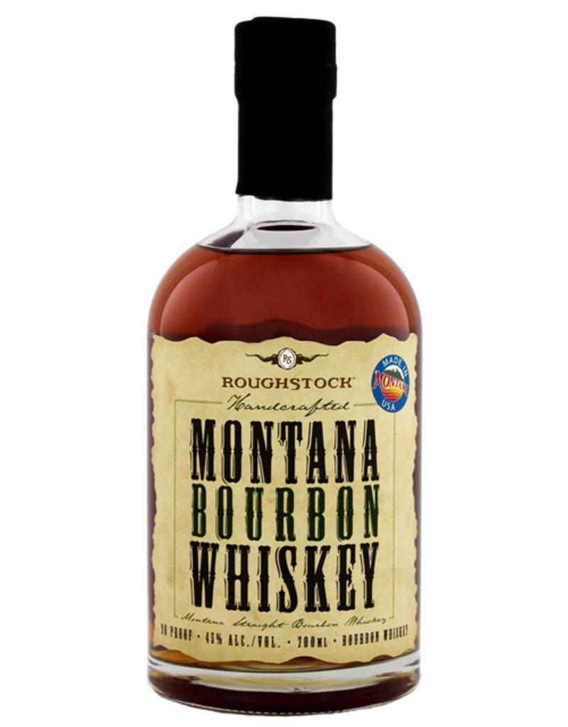 Roughstock Montana Bourbon Whiskey 0,7L -US-