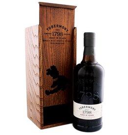Tobermory Tobermory 15YO 0,7L Gift Box