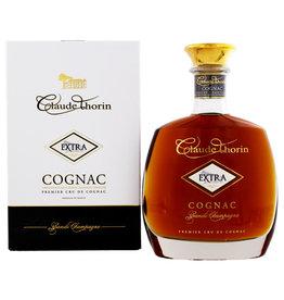 Claude Thorin Cognac Grande Champagne Extra 0,7L Gift Box