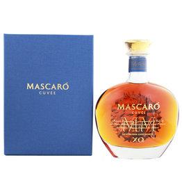 Mascaro Brandy XO Cuvee Millenium 0,7L Gift Box