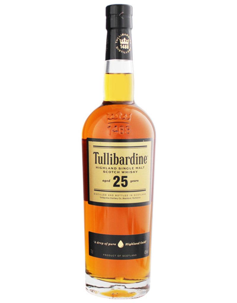Tullibardine 25YO 0,7L Gift Box