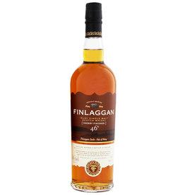 Finlaggan Finlaggan Sherry Wood Finish 0,7L Gift Box