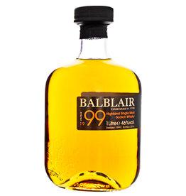 Balblair Balblair 1999/2016 Vintage 1,0L Gift Box