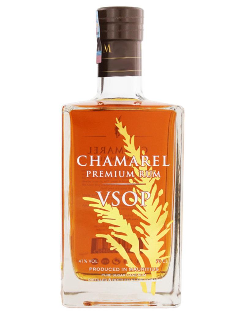 Chamarel VSOP Rum 0,7L Gift Box