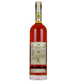 The Secret Treasures The Secret Treasures La Vieille Poire 0,7L