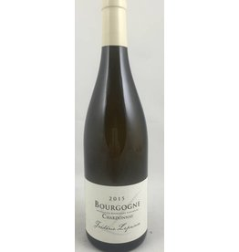 2015 Frédéric Leprince Bourgogne Blanc