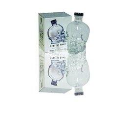 Crystal Head Crystal Head Vodka + Gb