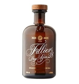 Filliers 28 Pot Stills - Small Batch