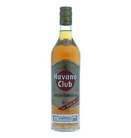 Havana Havana Club Anejo Especial