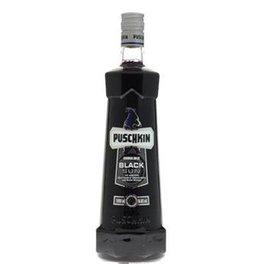 Puschkin Puschkin Black Berries