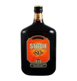 Stroh Stroh 80