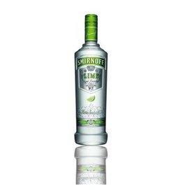 Smirnoff Smirnoff Lime