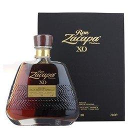 Zacapa Xo New Label Gift Box