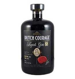 Zuidam Zuidam Dutch Courage Aged Gin