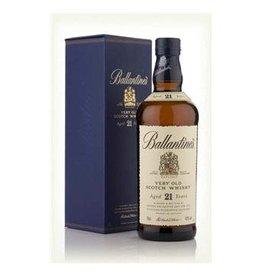 Ballantines Ballantine's 21 Years Gift Box