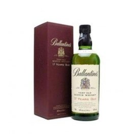 Ballantines Ballantine's 17 Years Gift Box