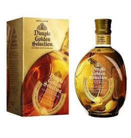 Dimple Golden Selection Gift Box