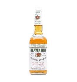 Heaven Hill Heaven Hill