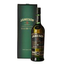Jameson Jameson 18 Years Gift Box