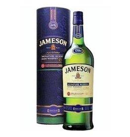 Jameson Jameson Signature Reserve Gift Box