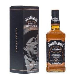 Jack Daniels Jack Daniels Master Distiller No.2 Gift Box