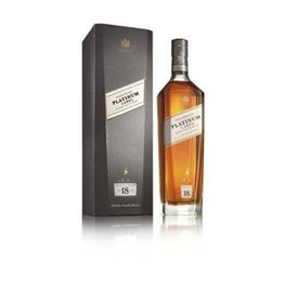 Johnnie Walker Johnnie Walker Platinum 18 Years Gift Box