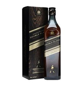 Johnnie Walker Johnnie Walker Double Black Gift Box