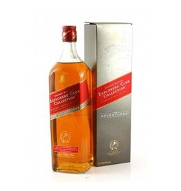 Johnnie Walker Johnnie Walker Adventurer Gift Box