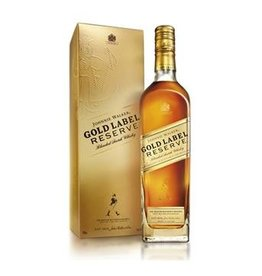 Johnnie Walker Johnnie Walker Gold Label Reserve Gift Box