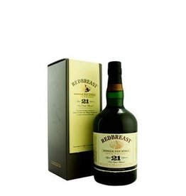 Redbreast 21 Years Gift Box