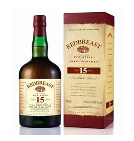Redbreast 15 Years Gift Box