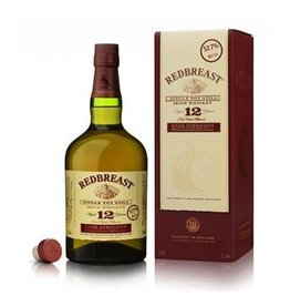 Redbreast 12 Years Gift Box