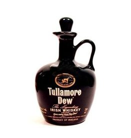 Tullamore Tullamore Dew Crock Gift Box